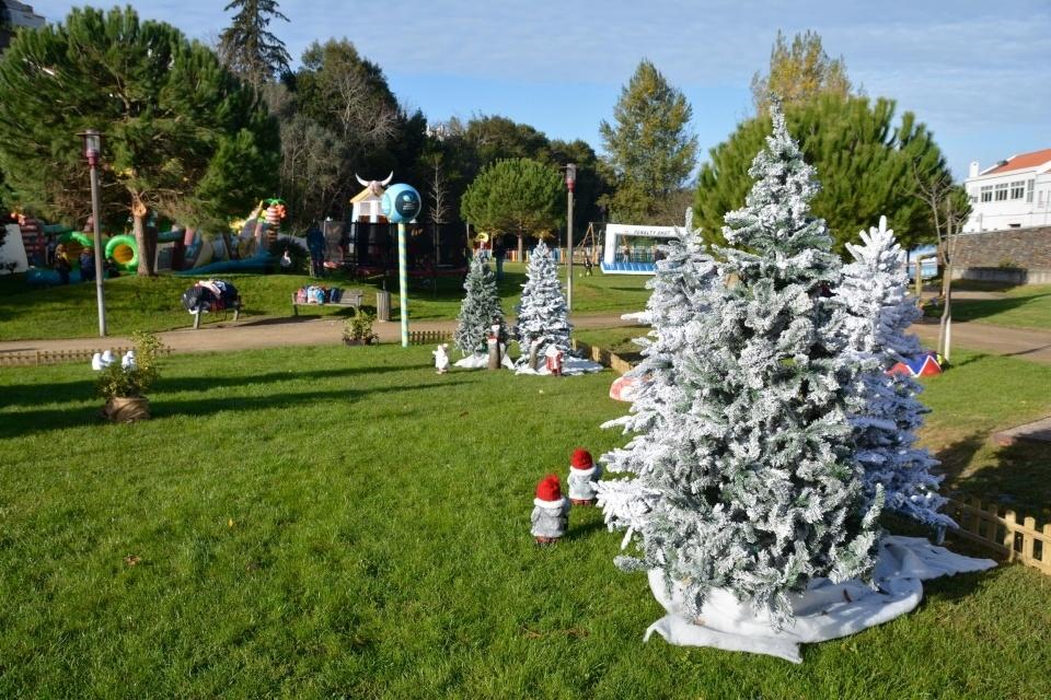 Natal em Santiago do Cacém
