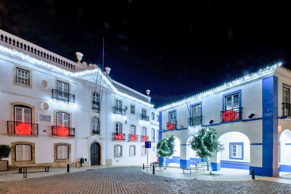 Câmara Municipal de Odemira - Natal