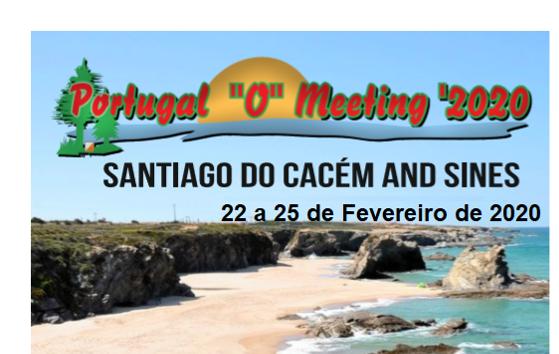 Portugal O Meeting 2020