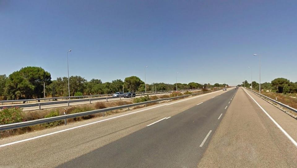 Autoestrada do Sul - A2