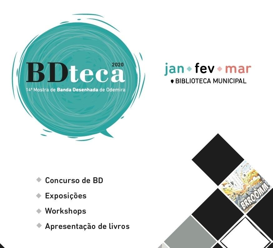 BDteca 2020