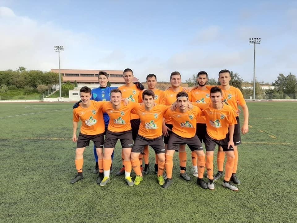 Sport Clube Odemirense - Equipa Sub-23
