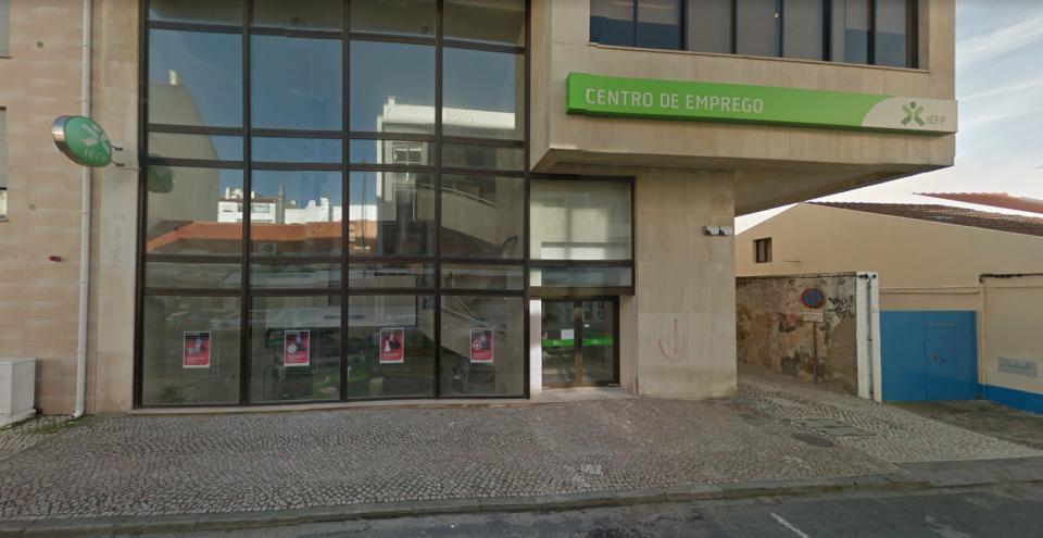 Centro Regional da Segurança Social - Sines