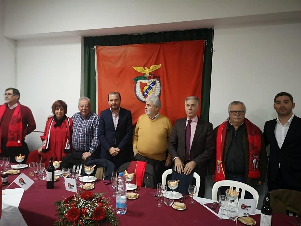 Casa do Benfica de Santiago do Cacém - 30 anos