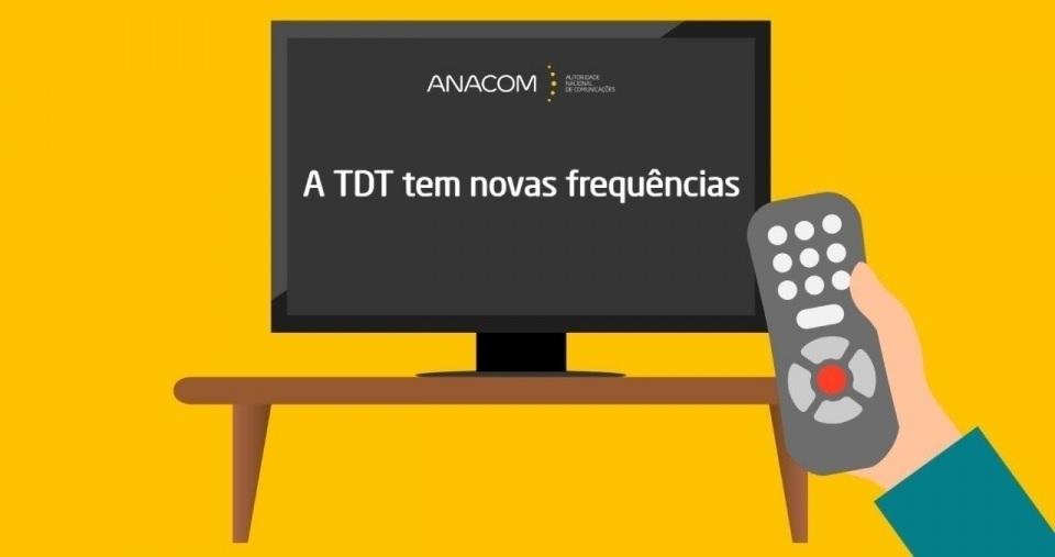 TDT Sines