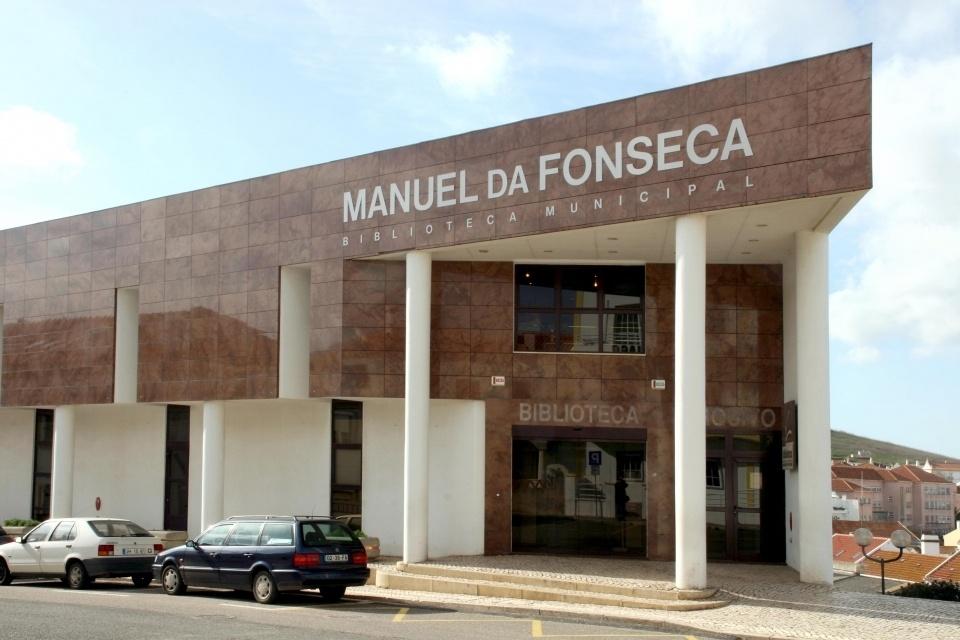 Biblioteca Manuel da Fonseca
