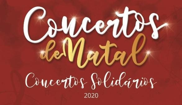 Concertos de Natal - Solidário 2020