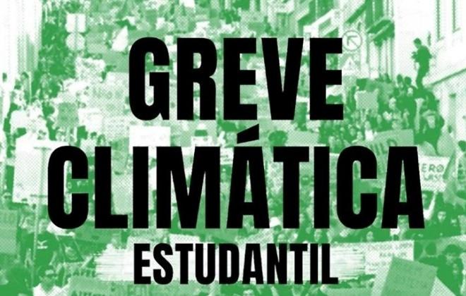 Jovens saem hoje à rua para greve climática em Odemira e Vila Nova de Santo André