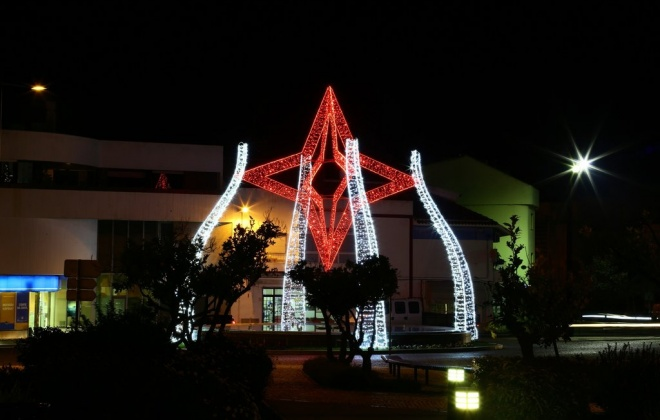 """""""Natal em Grândola"""" luzes acendem este domingo"""