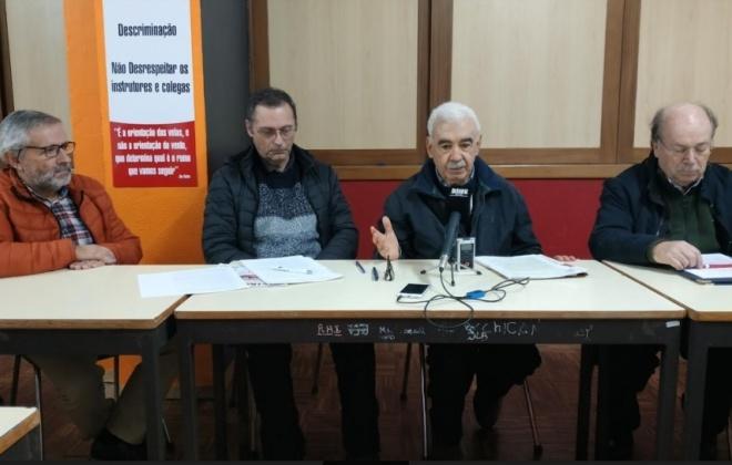 Movimento SIM explicou a saída do vereador José Ferreira Costa e a entrada de Paulo Beliche