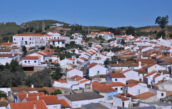 Câmara Municipal de Odemira promove hoje uma reunião descentralizada em Sabóia