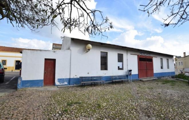 Câmara de Santiago do Cacém adjudica requalificação do Mercado Municipal de Cercal do Alentejo