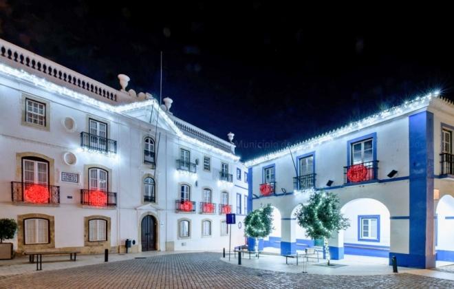 Colos, São Teotónio e São Luís recebem feiras e animação de Natal neste fim de semana