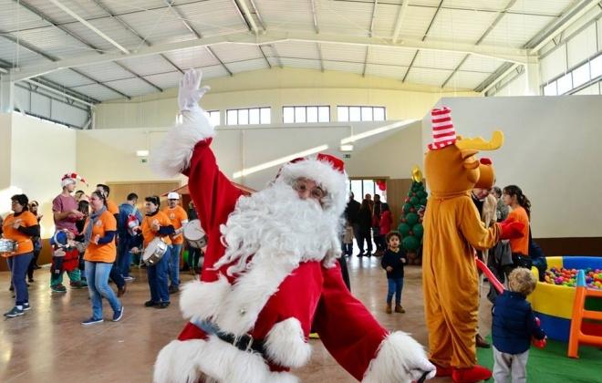 Junta de freguesia de Sines realiza hoje a Operação Crianças Felizes 2019