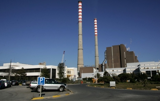 IEFP com 100 mil euros para estudar futuro de trabalhadores das centrais termoelétricas do Pego e de Sines