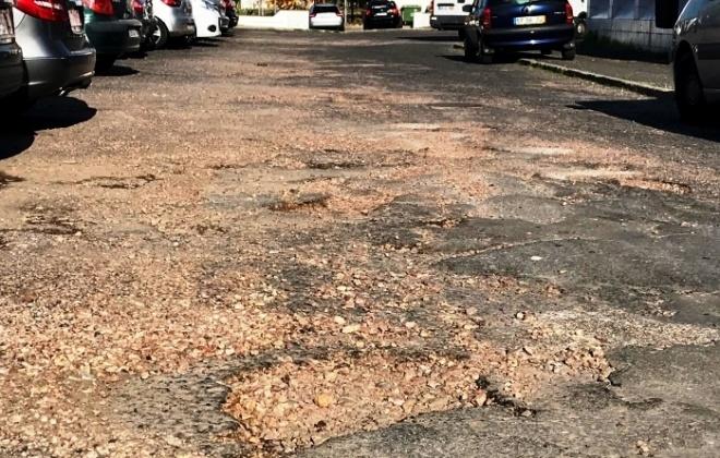 Junta exige ao Governo obras no Centro de Saúde de Vila Nova de Santo André e repavimentação urgente do estacionamento