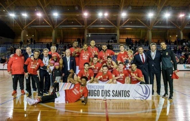 Sines recebe a Taça Hugo dos Santos dias 18 e 19 de janeiro de 2020