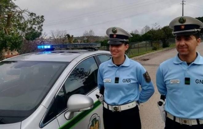 GNR reforça patrulhamento nas estradas até ao dia 5 de janeiro