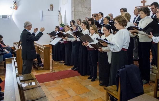 Coro do Carmo de Beja realiza Concerto dos Reis em Odemira
