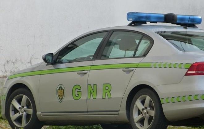 Homem foi detido em Sines por violência doméstica