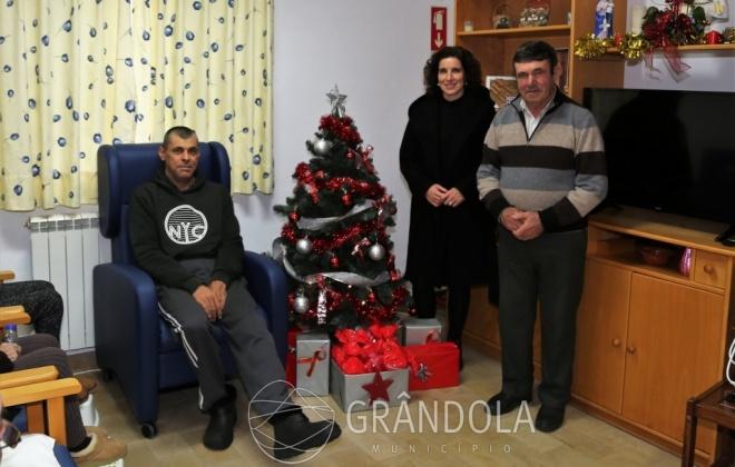 Município de Grândola entregou equipamentos no âmbito do projeto Tampas e Caricas