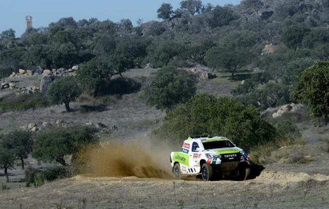 Baja TT ACP-Santiago/Grândola realiza-se de 6 a 8 de março de 2020