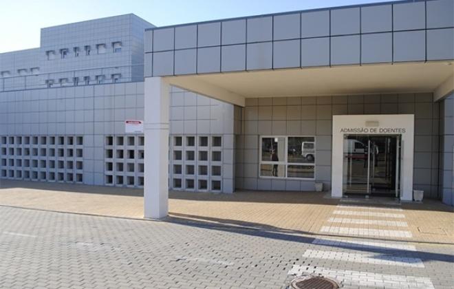 Urgências do Hospital do Litoral Alentejano sem atendimento a crianças na passagem de ano