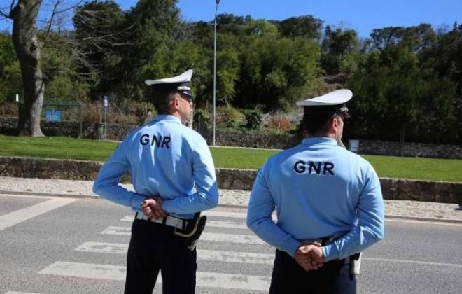 Operação 'Natal/Ano Novo' da GNR termina com 10 mortos e 1025 feridos