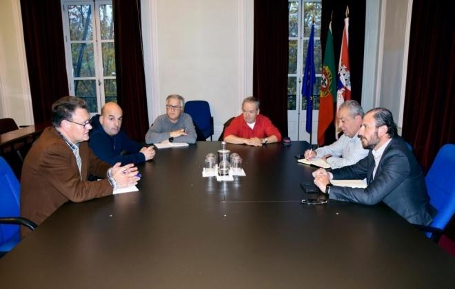 Câmara Municipal de Santiago do Cacém preocupada com futuro dos trabalhadores da EDP de Sines