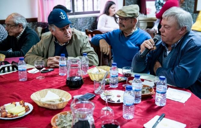 Roteiro de música tradicional e gastronomia Sonoridades & Sabores em Odemira
