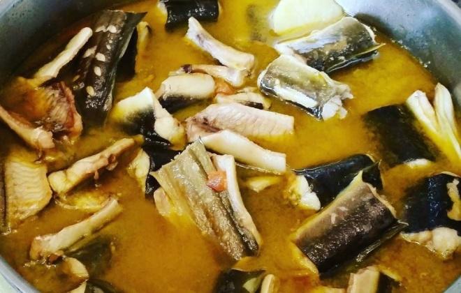 Enguia é o prato principal em Festival na Lagoa de Santo André