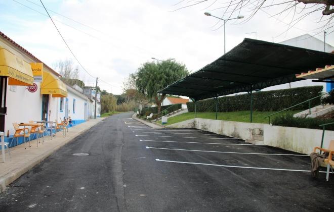 Município de Alcácer do Sal realizou melhoramentos na aldeia de Vale de Guizo