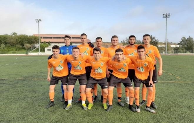 Odemirense desistiu do Campeonato Distrital de Beja de Sub-23