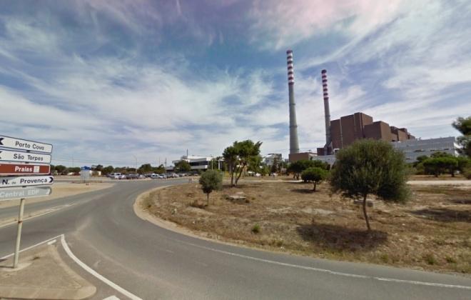 Sines recebe investimento de 3,500 milhões em Central de Hidrogénio