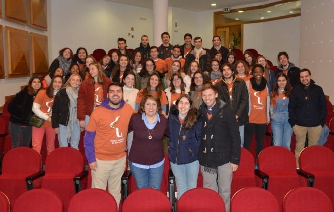 Concelho de Odemira recebe 50 universitários da Missão País para semana de voluntariado