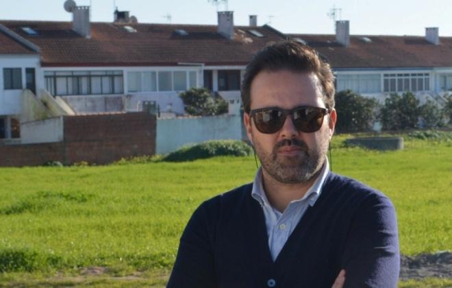 Ricardo Cardoso é candidato único no PS Odemira