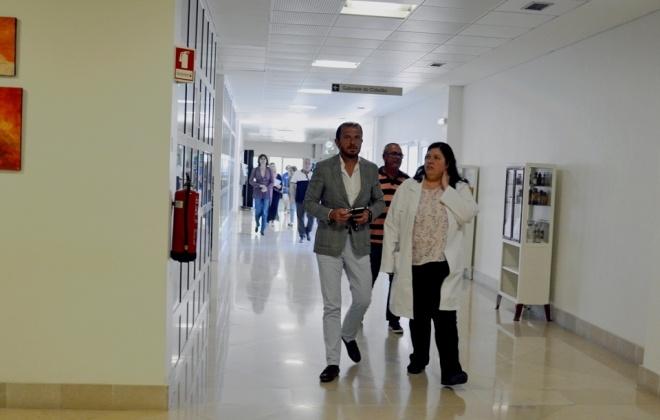 Autarquia questiona Ministra da Saúde sobre degradação de serviços no Hospital do Litoral Alentejano