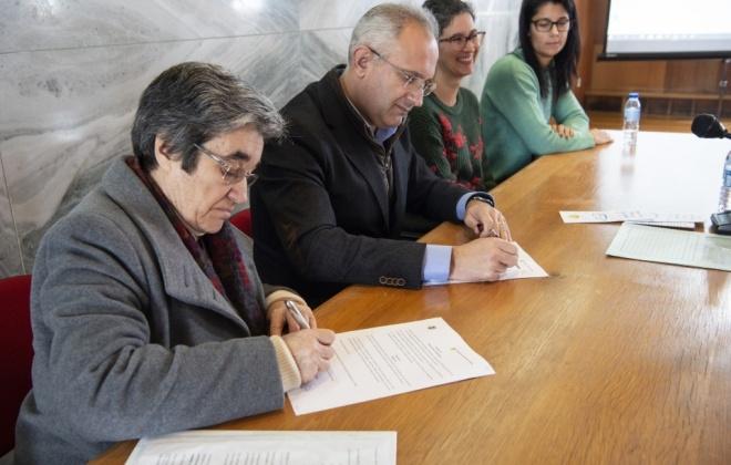 Município de Sines reforça apoio à Intervenção Precoce na Infância
