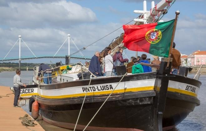 Alcácer do Sal recebeu mais turistas em 2019