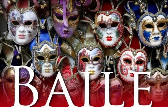 """""""Baile de Máscaras Sénior"""" no dia 22 de fevereiro de 2020"""