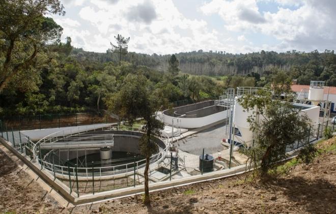 Nova ETAR resolve problema ambiental em São Teotónio