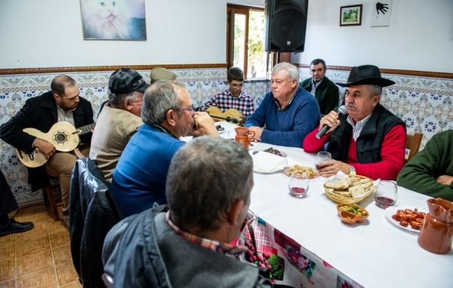 Roteiro de sabores e tradição terminou no domingo em Vale Ferro