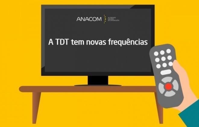 Emissor de Sines da TDT muda de frequência amanhã às 16h30