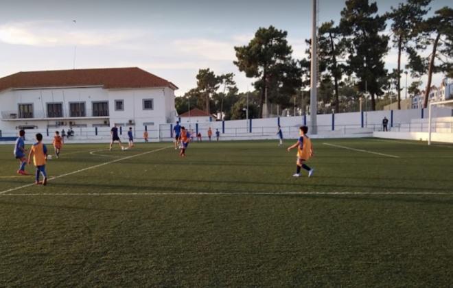 """Clube Praia de Milfontes organiza """"Pais em Campo"""" no próximo domingo"""