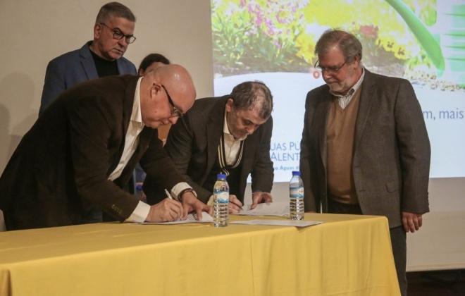 ETAR da Comporta resolve problema ambiental no estuário do Sado