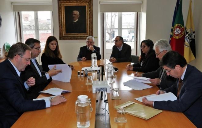 Entidades de Grândola reforçam relações de cooperação para o desenvolvimento do concelho
