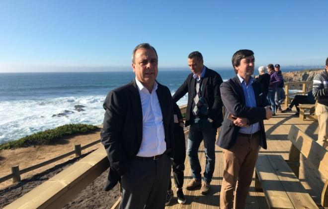 """Autarquia de Sines investe 20 milhões de euros para """"mudar o concelho"""""""