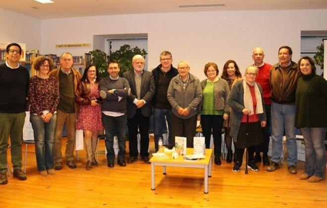 Ferreira do Alentejo recebeu encontro de escritores