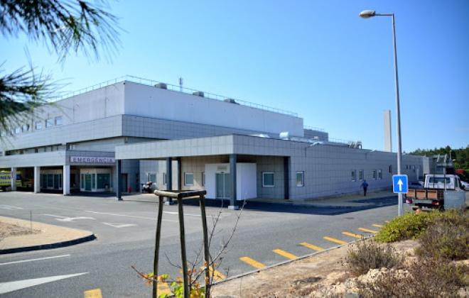 Governo vai requalificar o heliporto do Hospital do Litoral Alentejano