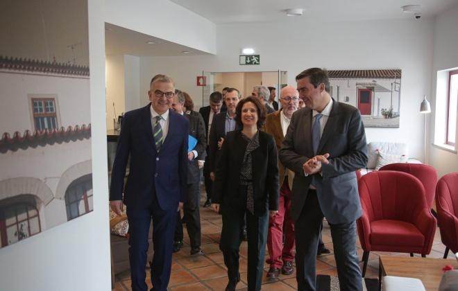 """Novas rotas de """"touring"""" cultural foram lançadas em Alcácer do Sal"""